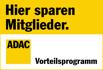 Hier sparen Mitglieder. ADAC - Vorteilsprogramm