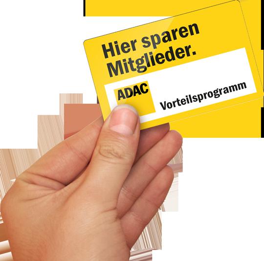 Adac card