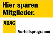 ADAC Vorteilsprogramm